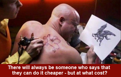 Do-it-cheaper
